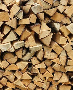Firewood, Charcoal & Gas